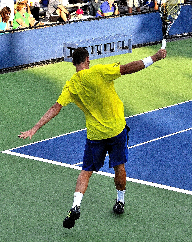 pronostic de tennis